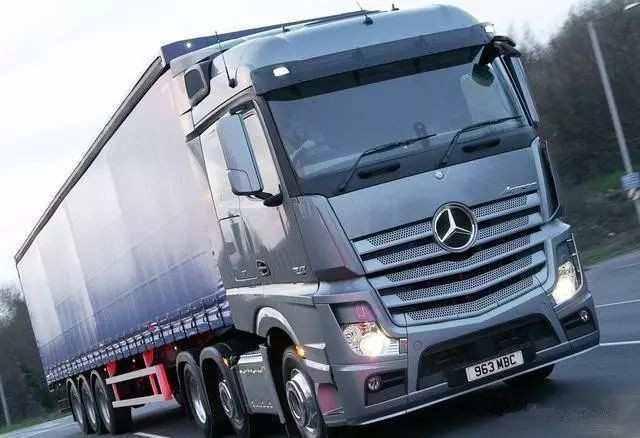 选购奔驰卡车配件的注意事项